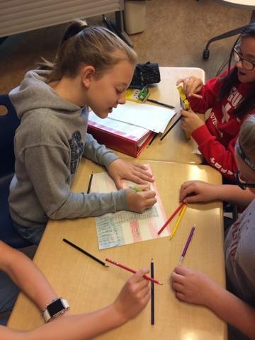 7th Grade 9/11 Classroom Activities