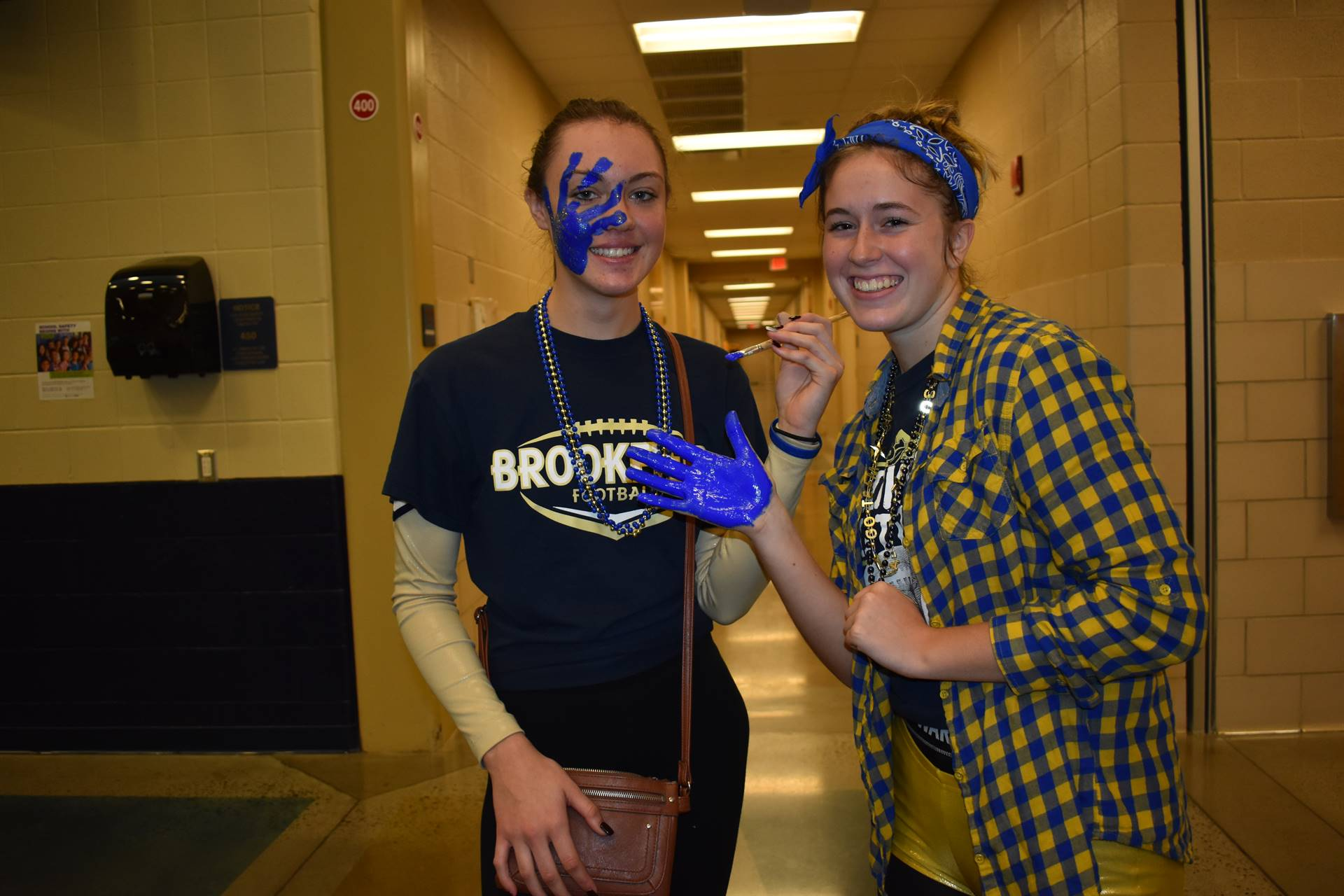 Brookfield High School Spirit Week