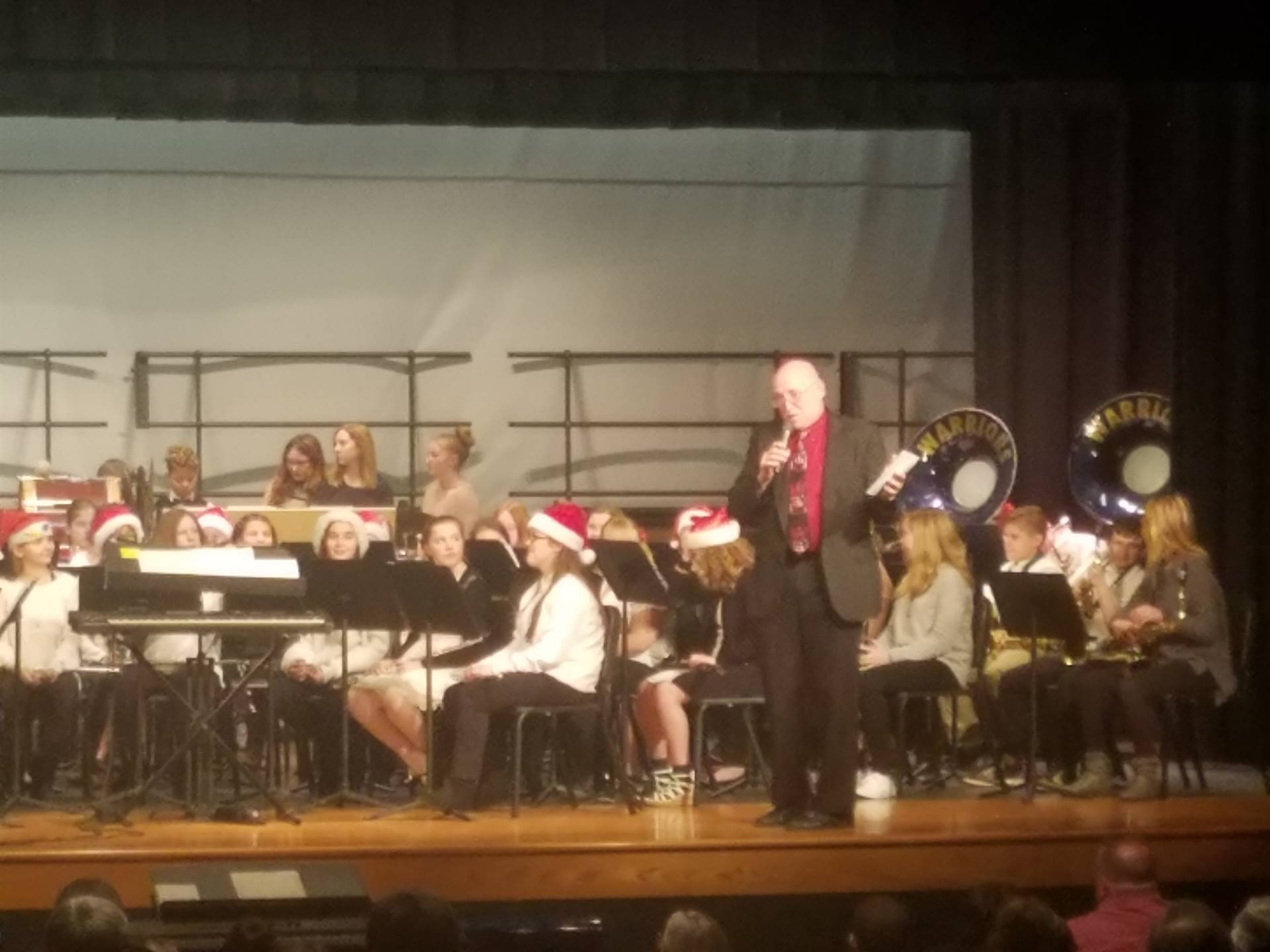 Winter Band Concert