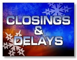 Links to: http://wkbn.com/closings/